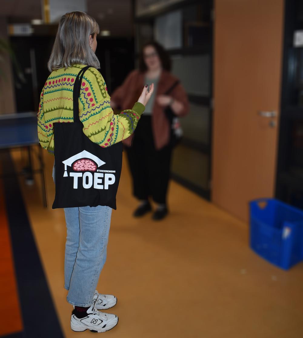 TOEP-Tas